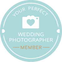 Joss Denham as featured on Your Perfect Wedding Photographer