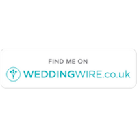 Joss Denham as featured on Wedding Wire