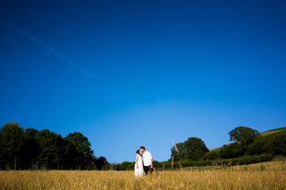 Suzanne and Olly wedding photography testimonial